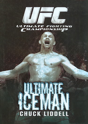 UFC PRESENTS:ULTIMATE ICEMAN BY LIDDELL,CHUCK (DVD)